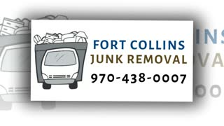 Fort Collins Junk Removal | 970-438-0007