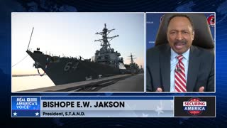 Securing America with E.W. Jackson - 05.24.21