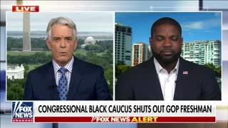 Byron Donalds responds to tense interview CNN anchor