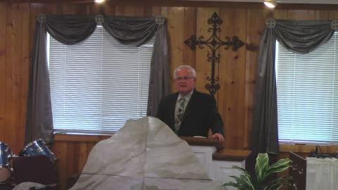 Peace - Pastor Metzger