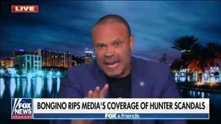 Dan Bongino examines Hunter Biden's foreign business ties.