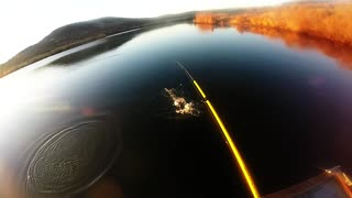 CJ Strike Winter Rainbow Fishing. Jan 5, 2021 by Rob Scott