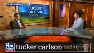 Gen. Flynn on Tucker Carlson | The Washington Pundit