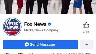 People leaving Fox!