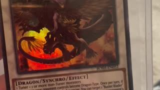 Yugioh Buster Dragon