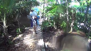 Xel-Ha Park Lagoon Mexico Carribean Part 23