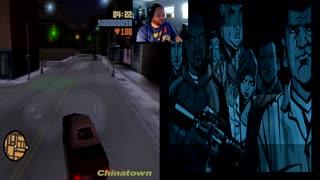 Grand Theft Auto - PS2-PC - Dare to Compare