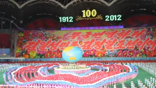 Arirang North Korea 2012