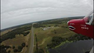 Short Field Landings