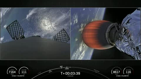 Starlink Mission 5-26-21 1700 Plus
