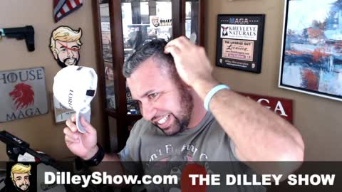 The Dilley Show 06/04/2021