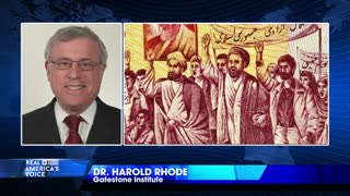 Securing America #35.6 with Dr. Harold Rhode - 02.02.21