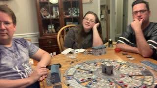 Paris Boardgame Review