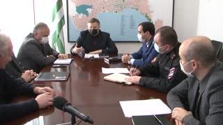 Беслан Эшба называл абсурдом обвинения в том, что главы районов владеют майнинговыми фермами