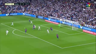 BernaLEO- Messi Destroying Real Madrid at Their Own Backyard ►No One Else Can Do It