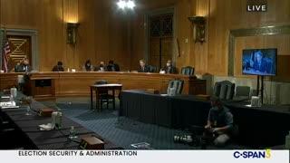 Rand Paul Breaks Down Voter Fraud Step-By-Step As Dem Senators Scream Internally