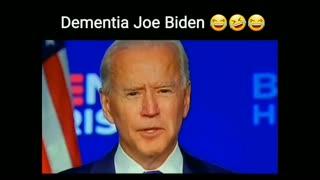 Joe Biden's Non-Acceptance Speech 2020