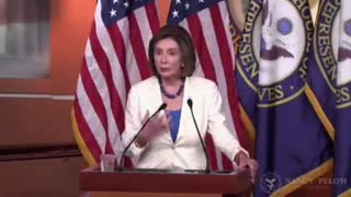 Pelosi: 'I Believe that the Truth Will Set Us Free'