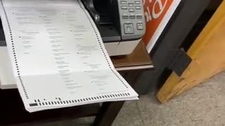 Dominion Voting Machines Adjudication Scam