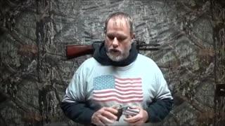 Review of Bond Arms Texas Defender 45/410