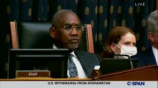 Blinken Americans left in Afghanistan
