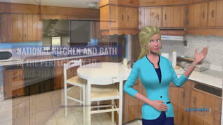 Promo Video for Kitchen and Bath Dealer