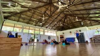 yoga yoga watch