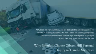 Trucking Accident Attorney