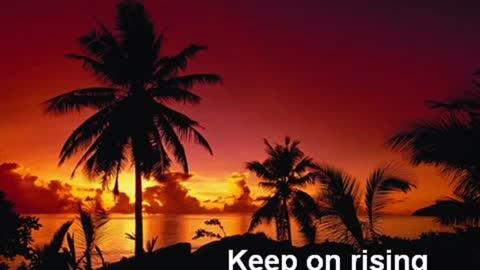 Ian Carey - Keep on rising