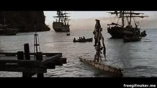 Da Captain Arrives