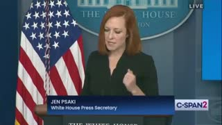 Psaki Gets WRECKED By Fox News Reporter Over CDC Decision And Neanderthal Red State Comments