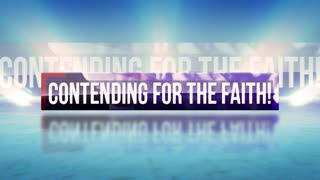 Contending For The Faith: Sidney Powell with Kevin Jessip