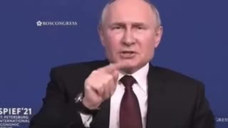Putin warns: 'America on the path of former Soviet Union'!