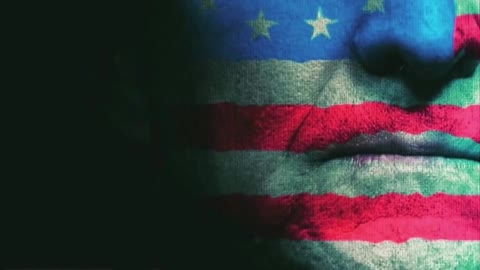 The Iron Patriot Flashback Episode