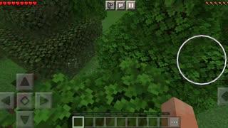 survival in Minecraft Pe