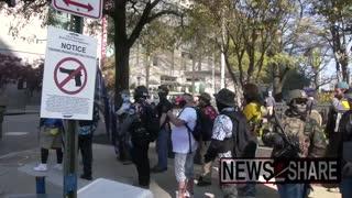 Virginia Anti- lockdown Protests