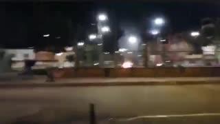 Denuncian asesinatos en Bogotá