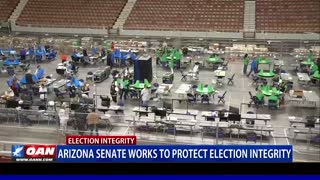 Ariz. Senate works to protect election integrity