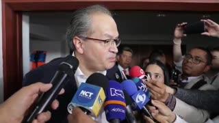 El Procurador se pronuncia sobre renuncia de Hernández