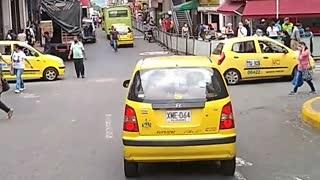 Así se ve la 'nueva normalidad' en las calles del Centro de Bucaramanga
