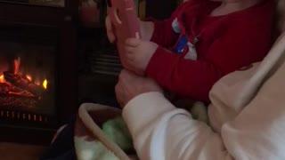 Great grandson 3