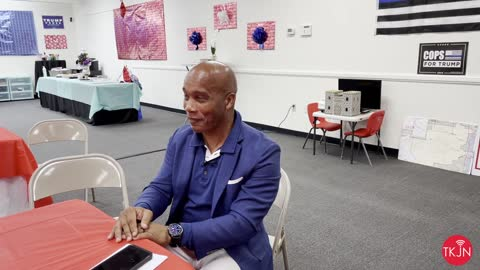 Kevin Jackson at ASU: What Can Be Done about the Teachers Unions