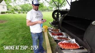 Eat! Drink! Smoke! Presents: Tommy Smoker's Beef Rib Wars