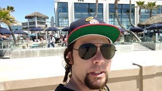 Welcome to Mission Beach in San Diego California