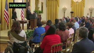 Biden signs bill to combat anti-Asian hate crimes