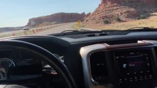 State Arizona