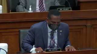 Burgess Owens Leaves Democrats SILENT on House Floor With Powerful, Unifying Race Speech