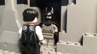 Lego Batman: Gotham Knight Season 1: Episode 1 (OLD VIDEO)