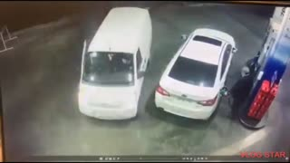 Thieves doing badly
