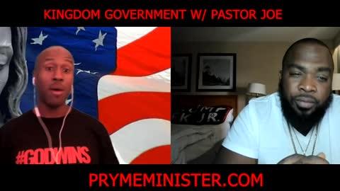 """Gods Kingdom Government"""